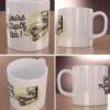 My cup of tea wizualizacja