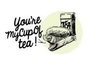 My cup of tea wzór