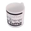 Drink Coffee Wizualizacja Duży Kubek