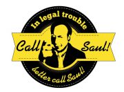 Better Call Saul Wzór na Kubek