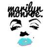Marylin Monroe Wzór na Kubek