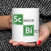 Science Bitch Zdjęcie