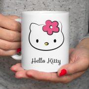 Hello Kitty kubek