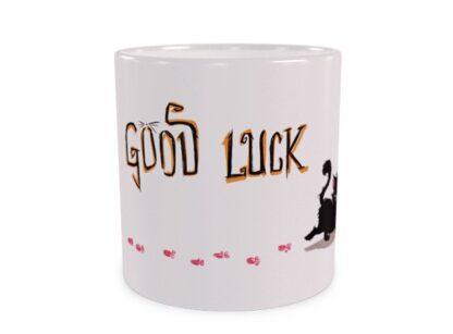 Good Luck Duży Kubek