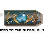 Global Elite Wzór
