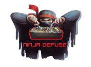 Ninja defuse wzór