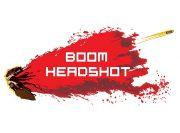 Headshot Wzór