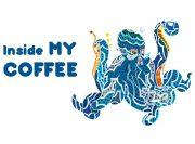 Inside my Coffee wzór