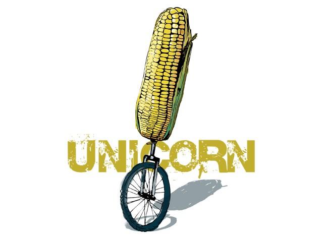 Unicorn Wzór