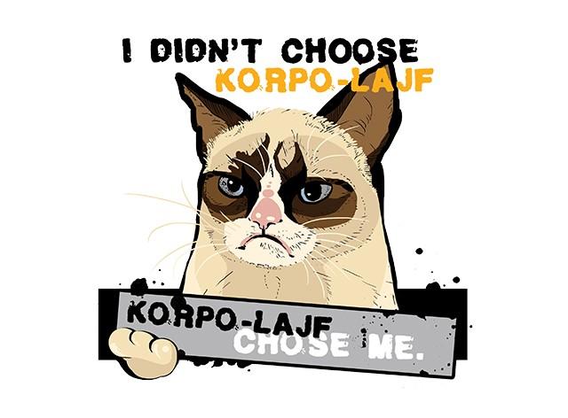 korpo grumpy cat