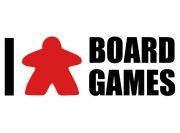 I LOVE BOARD GAMES Wzór Na Kubek