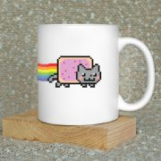 Kubek Nyan Cat