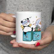 Panda Chemik Zdjęcie