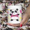 Słodka Panda Zdjęcie