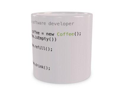 coffee.refill wizualizacja