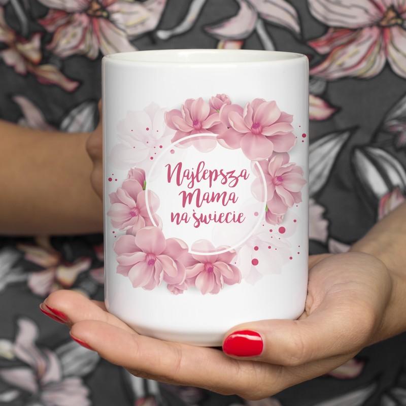 Kubek z okazji dnia matki
