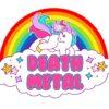 Tęczowy metal