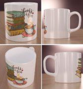 Książka i Herbata