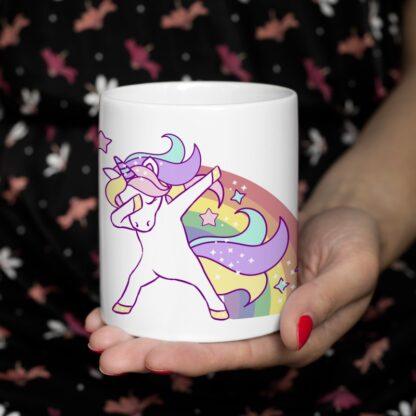 Dabujący Unicorn