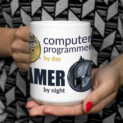 Programmer by day Zdjęcie