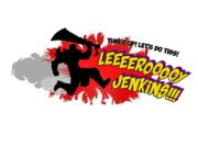 Wzór na kubek Leeroy Jenkins