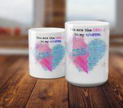 CSS to my HTML Mały i Duży Kubek