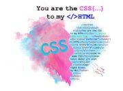 CSS to my HTML Wzór na kubek