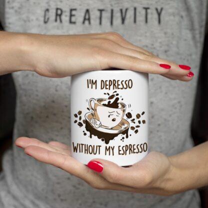 Depresso Without Espresso