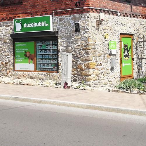 sklep DużeKubki.pl