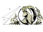 Znak Zodiaku Koziorożec
