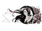 Znak Zodiaku Panna