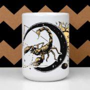 Znak Zodiaku Skorpion
