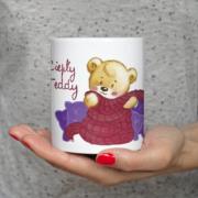 Ciepły teddy
